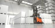 warehouse process improvements