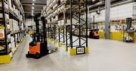 what are automated guided vehicles